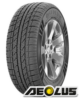 Llantas AEOLUS CROSSACE H/T AS02 235/75 R15 T