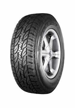 Llantas BRIDGESTONE DUELER AT 694 205  R16 S