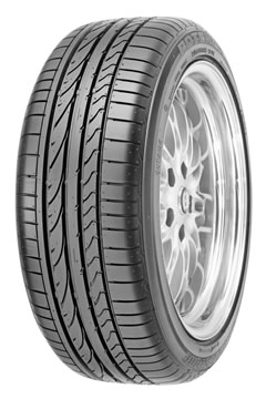 Neumaticos BRIDGESTONE POTENZA RE050A 215/45 R17 W