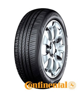 Llantas CONTINENTAL CONTI POWER CONTACT 195/55 R15 H