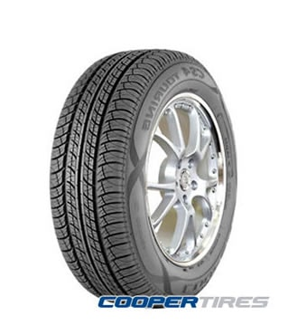 Llantas COOPER TIRES CS4 TOURING 235/55 R17 V