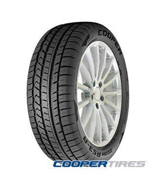 Llantas 255/40 R19 w ZEON RS3-A COOPER TIRES Origen china