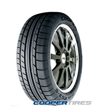 Llantas 245/45 R18 y ZEON RS3-S COOPER TIRES Origen china