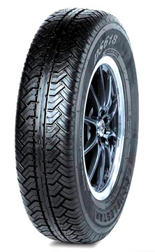 Llantas DOUBLE STAR DS618 145/70 R12 T