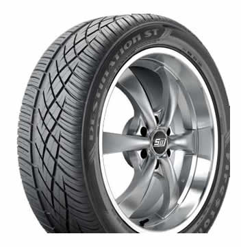Llantas FIRESTONE DESTINATION ST XL 255/50 R19 107W
