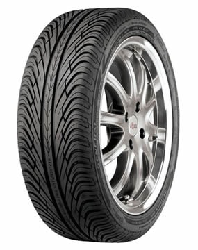 Llantas GENERAL TIRE ALTIMAX HP 205/55 R16 H