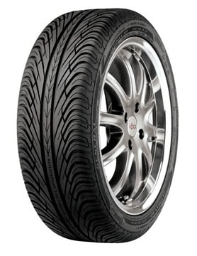 Llantas GENERAL TIRE ALTIMAX UHP 185/55 R15 V