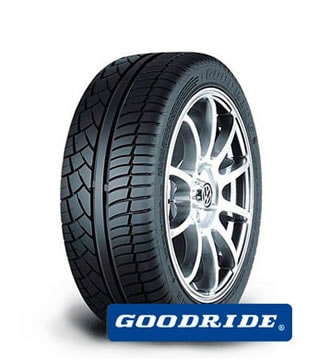 Llantas 215/55 R17 w SA05 GOODRIDE Origen china