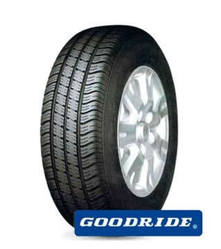 Llantas 205/70 R14 s SC301 GOODRIDE Origen china