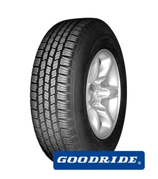 Llantas 235/75 R15 s SL309 GOODRIDE Origen china