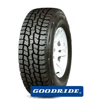 Llantas 235/70 R16 s SL369 GOODRIDE Origen china