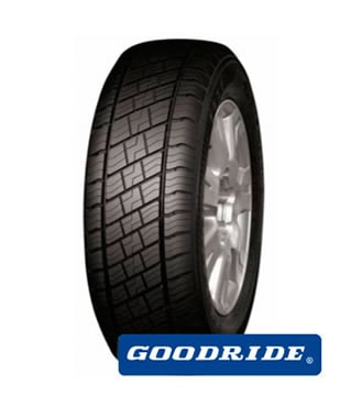 Llantas 245/75 R16 h SU307 GOODRIDE Origen china