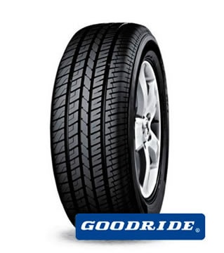 Llantas 235/65 R17 h SU317 GOODRIDE Origen china