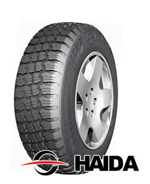 Llantas 245/75 R16 q HD818 HAIDA Origen china
