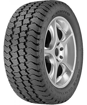 Llantas 265/70 R16 s ROAD VENTURE AT CH-KL78 KUMHO Origen china