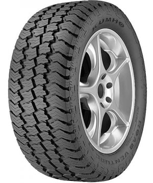 Llantas KUMHO ROAD VENTURE AT KL78 235/75 R15 S