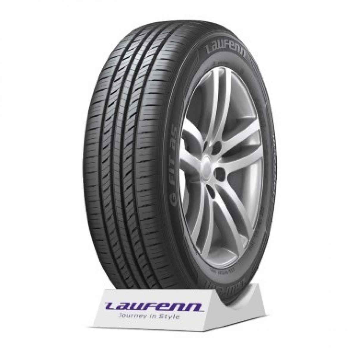 Llantas 205/55 R16  G FIT AS LAUFENN Origen indonesia