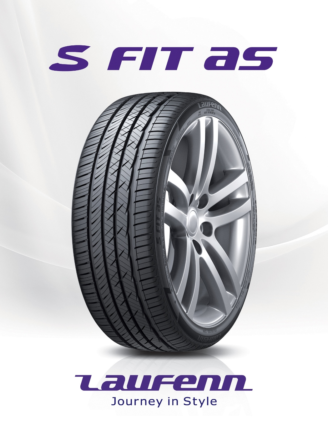 Llantas LAUFENN S FIT AS 215/45 R17