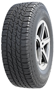 Llantas MICHELIN LTX FORCE 205  R16