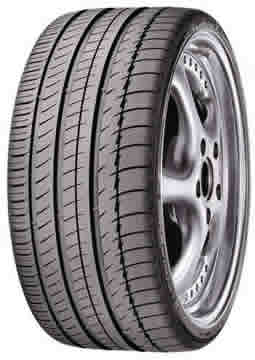 Llantas MICHELIN PILOT SPORT 2 PS2 235/35 R19 Y
