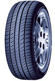 Llantas MICHELIN PRIMACY HP 225/55 R17 W