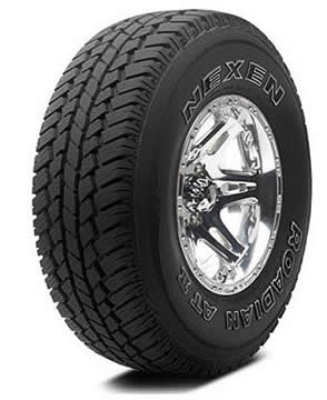 Llantas NEXEN ROADIAN AT II 235/85 R16 R