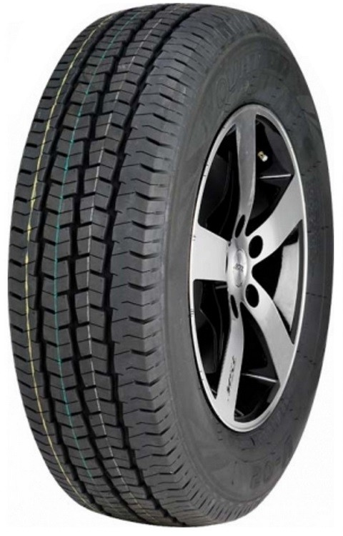 Llantas 215/75 R16 r V-02 OVATION Origen china