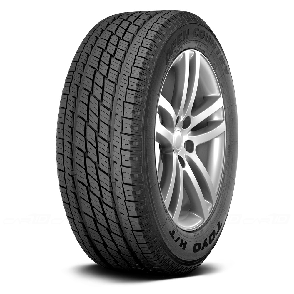 Llantas TOYO OPEN COUNTRY HT 235/75 R16 S